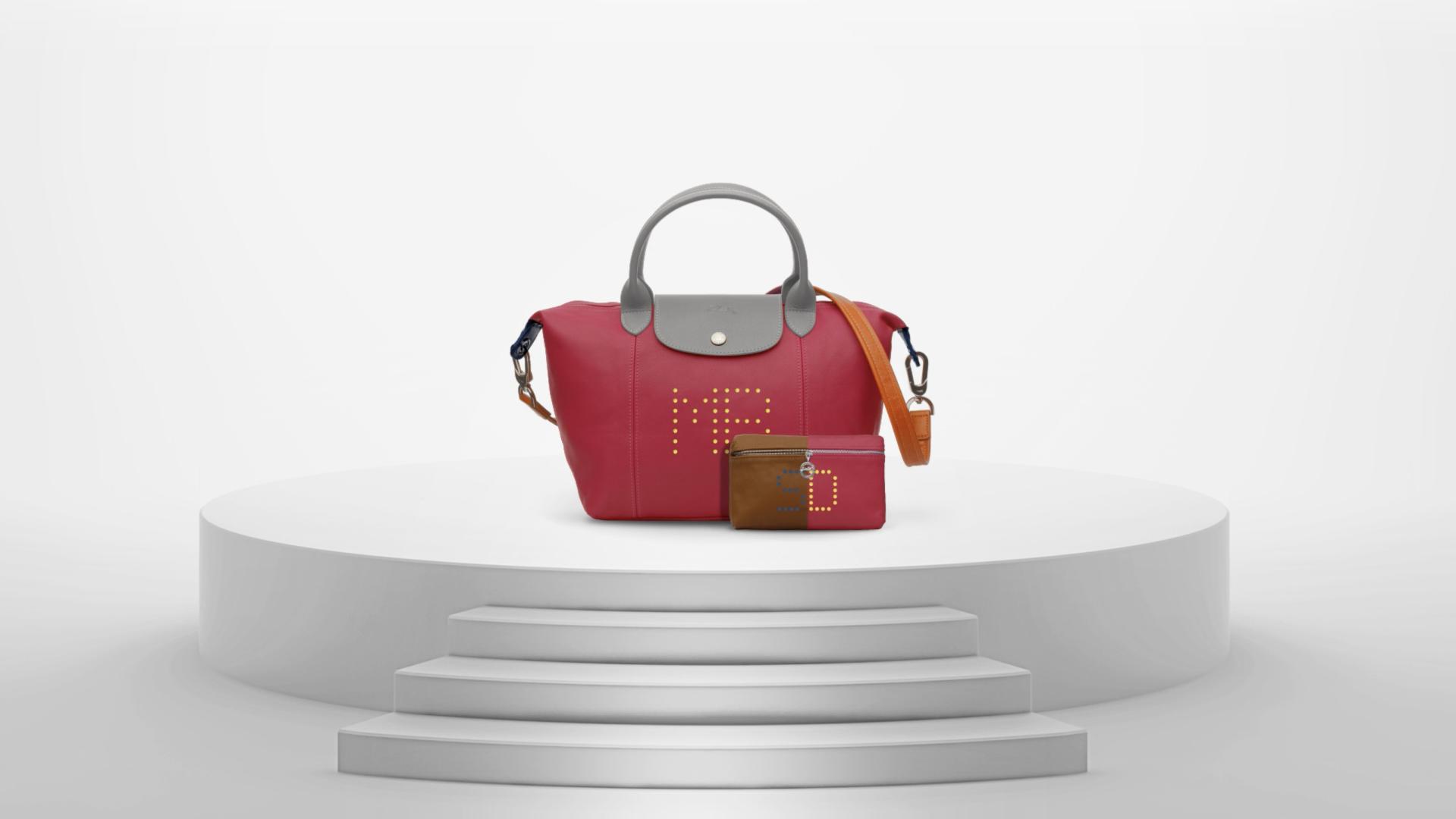 Longchamp image 2